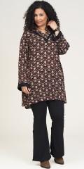 Studio Clothing - Laila tunic mit grafik druck