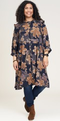 Studio Clothing - Julia dress with print