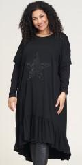 Studio Clothing - Doris dress with pu star