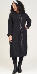 Studio Clothing - Janni dress with buttons