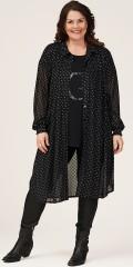 Gozzip - Margot shirt dress