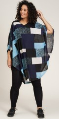 Studio Clothing - Tine dress poncho