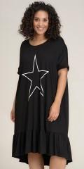 Studio Clothing - Doris dress with star