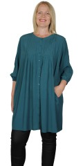 Gozzip - Johanne shirt tunic