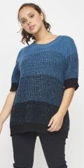 Adia Fashion - Pullover in blockcolours