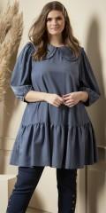 Zhenzi - Pyper krave kjole