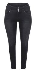 Adia Fashion - Rome 7/8 waisted ankle jeans
