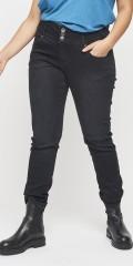 Adia Fashion - Rome high waist jeans 82 cm. length from crotch