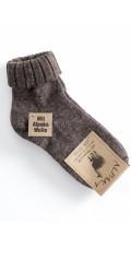 Festival - Alpaka socks