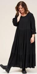 Gozzip - Sussie long maxi dress