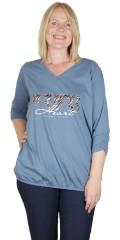 Zhenzi - Daija t-shirt