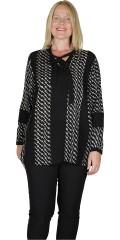 Adia Fashion - Karri blouse