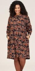 Studio Clothing - Lise klänning i blomster print
