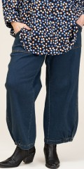 Gozzip - Clara baggy pants