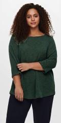 ONLY Carmakoma - Martha 3/4 pullover