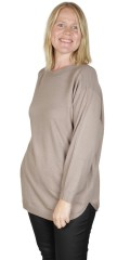 Cassiopeia - Liva knit Bluse