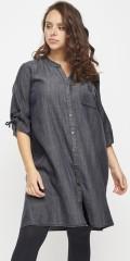 Adia Fashion - Denim long shirt