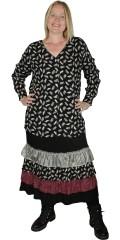 Adia Fashion - Hazle gypsy skirt