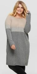 ONLY Carmakoma - Laura knit dress/tunic