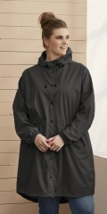 Zhenzi - Tael rain jacket
