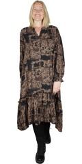 Cassiopeia - Nanna long dress