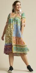 Zhenzi - Mixie boheme dress