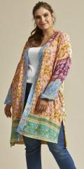 Zhenzi - Mixie kimono