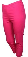 DNY (MARC LAUGE) - Jeans-leggings med strikk i taljen og med strekk