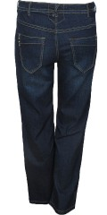 Zizzi-Jeans - Jeans-nille regular leg-length from crotch 80 cm.