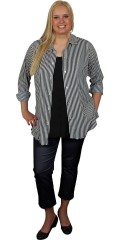 DNY (MARC LAUGE) - Light and stylish shirt.